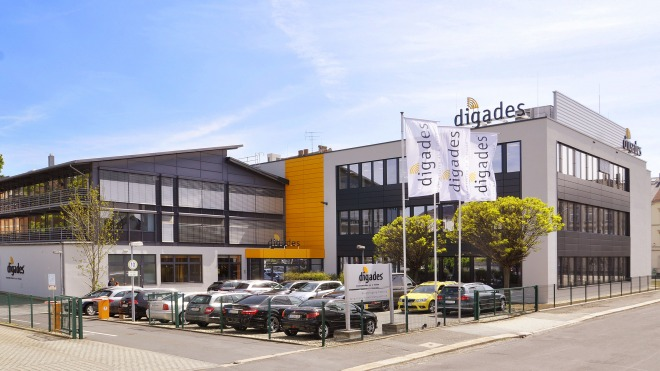 digades development centre