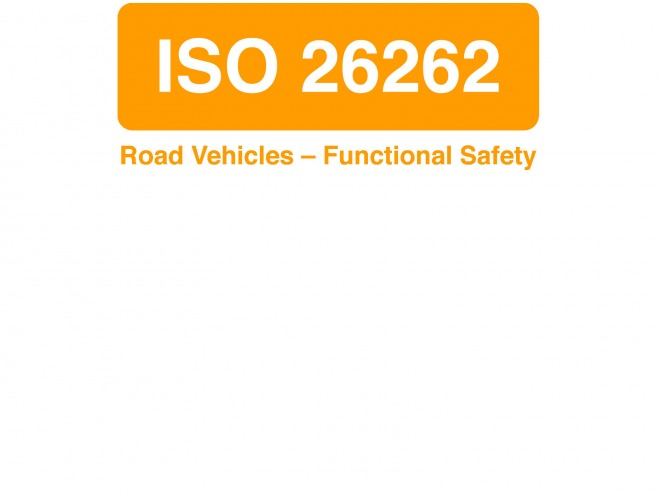 Functional safety according to ISO26262