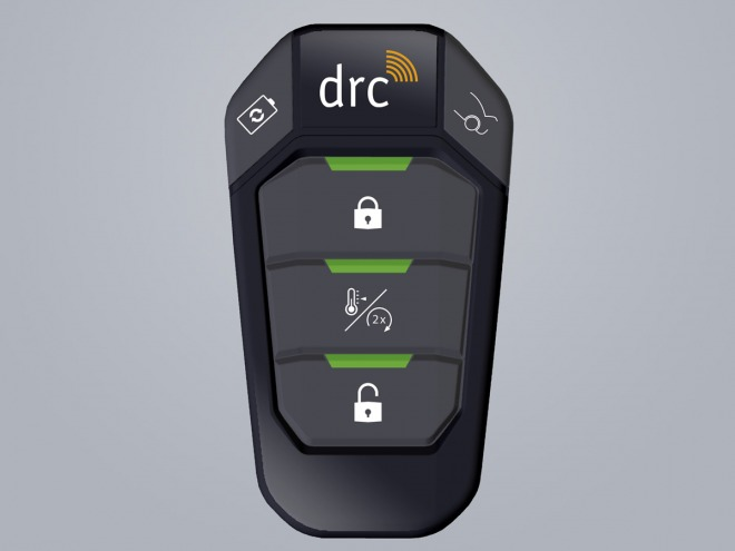 drc Smart Key from digades