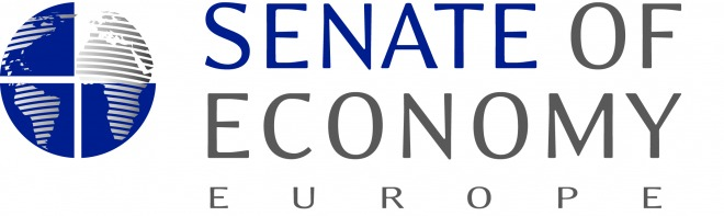 Dr. Ing. Sascha Berger is Senator of the Senate of Economy Europe